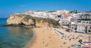 whats on in the Algarve